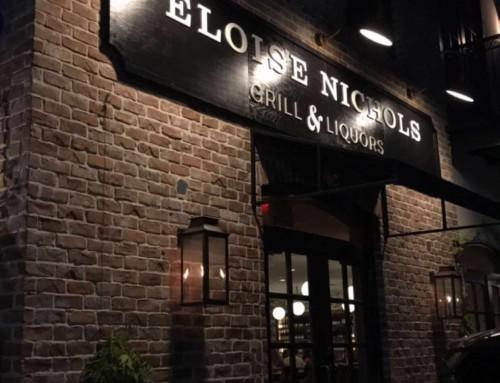Eloise Nichols Grill & Liquors