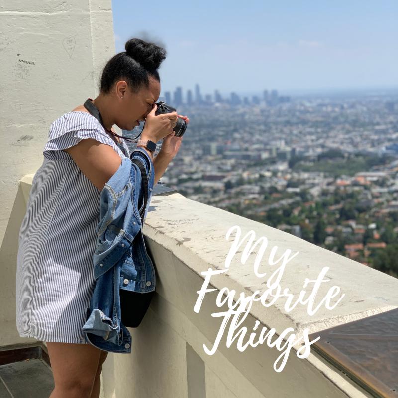 My Favorite Things-2