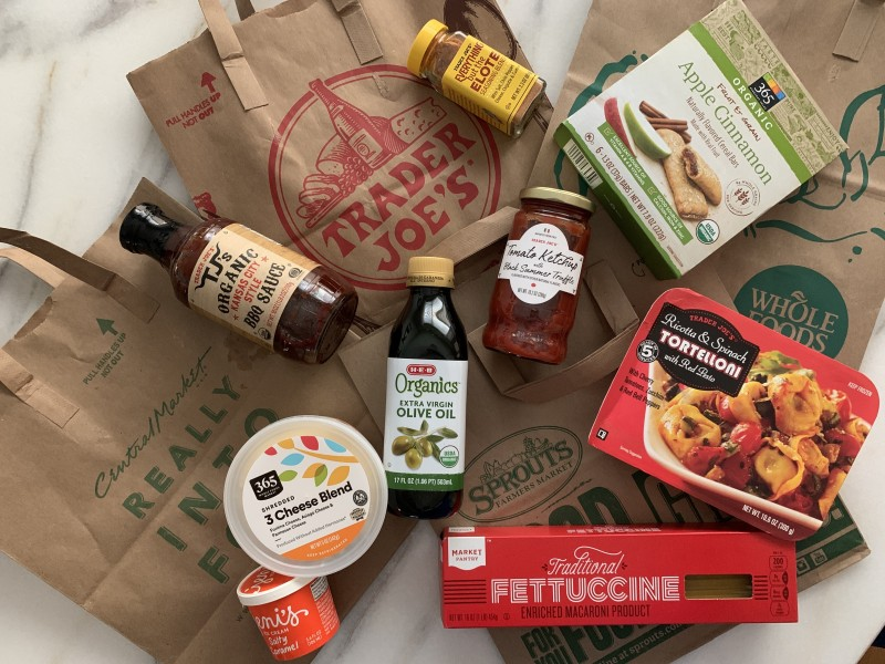 Guide to Houston Grocery Stores