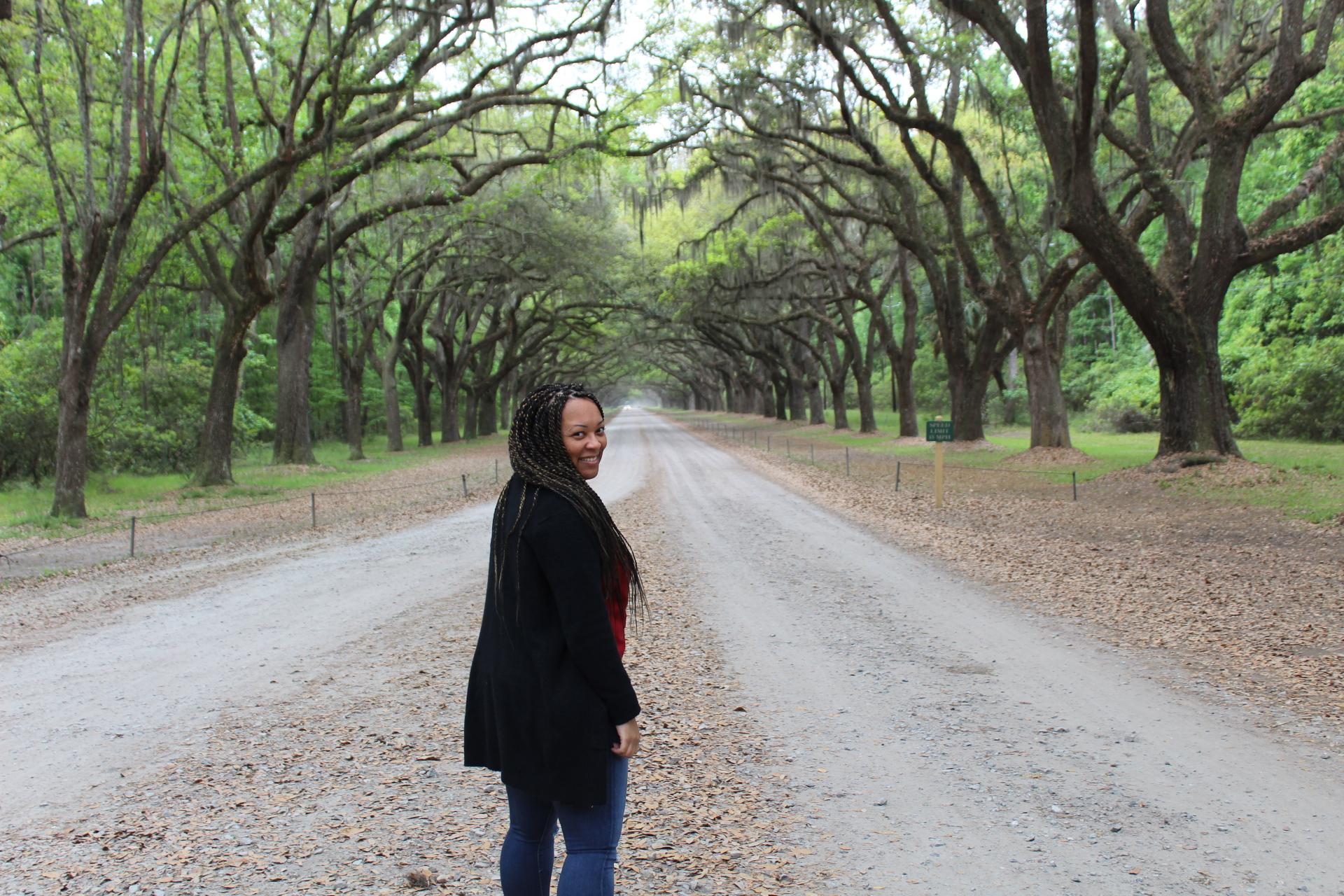 Savannah Day Trip